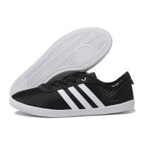adidas阿迪达斯NEO运动鞋女鞋休闲鞋板鞋B74697