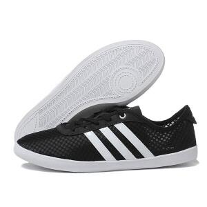 adidas阿迪达斯NEO2018运动鞋女鞋休闲鞋板鞋B74697