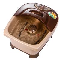 佳爱特医疗护理洗脚盆足浴器电动按摩臭氧快速加热足浴盆