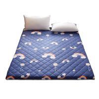床垫软垫薄款学生宿舍单人垫被褥子加厚地铺睡垫家用榻榻米海绵垫