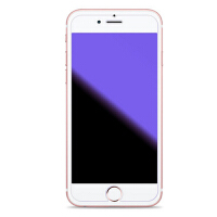 【包邮】 iPhone6钢化膜苹果6S/7/8抗蓝光六玻璃手机贴膜4.7英寸 iphone8钢化膜 苹果6S钢化膜ip