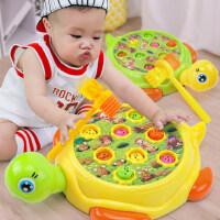 婴儿玩具益智启蒙打地鼠0到1岁宝宝6个月以上8早教9男孩7一12女孩