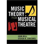 【预订】Music Theory for Musical Theatre
