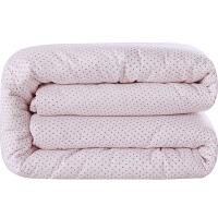 纯棉花被子冬被垫被全棉单双人棉絮床垫手工棉被加厚保暖被芯褥子 1
