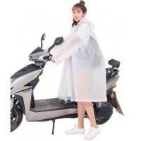 自行车雨衣 男女骑行单人便携雨披防水大背书包电动摩托车时尚四用