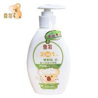喜多 茉莉花婴儿洗发沐浴(二合一)400ml H30032
