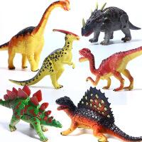 拼插积木恐龙男孩7-8-10岁女孩儿童拼装玩具1-2-3-6周岁