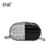 chic链条包夏天小包包手拿包女韩版2017新款潮个性时尚创意斜挎包