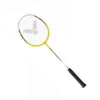 VICTOR/威克多男女训练初级拍亮剑BRS2133羽毛球成品拍2233单拍