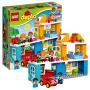 【当当自营】LEGO乐高温馨家庭 10835
