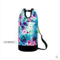 游泳包干湿分离女款沙滩袋泳衣收纳袋运动健身包游泳装备用品