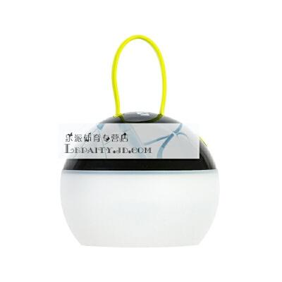 户外装备零动露营灯野营灯帐篷灯USB充电式LED照明灯 黑色 发货周期:一般在付款后2-90天左右发货,具体发货时间请以与客服协商的时间为准