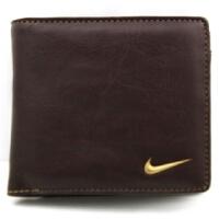 Nike 耐克 钱包 SWOOSH双折钱包 耐克PU横款钱夹 9034008201 - 9034008014皮夹 短夹