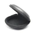 【包邮】手机耳机收纳包 便携收纳盒 手机耳机包 皮包 耳塞盒 抗压防震包 耳麦保护包 数据线收纳包 耳机包