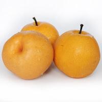 【包邮】山东莱阳梨丰水梨黄金梨子新鲜水果5斤(9个左右)