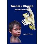 【预订】Taconi & Claude: Double Trouble