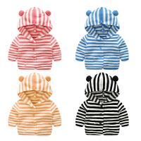 婴儿女童装毛线马甲秋装1岁6个月男宝宝针织开衫新生儿休闲外套装