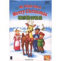 祝您圣诞快乐DVD( 货号:78808324757)