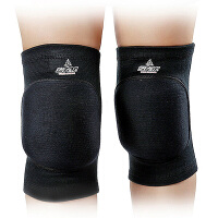 Star世达 排球护膝XD321W 加厚海绵防碰撞运动护膝 一副两只