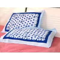 枕巾单人卡通 学生宿舍用单人枕巾纯棉加厚 全棉枕巾单人可爱