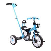儿童三轮车小自行车小孩车轻便儿童车2-3-5-6岁脚踏车宝宝车