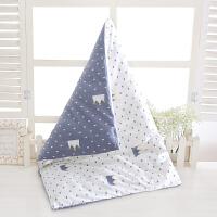 婴儿棉花垫被宝宝纯棉铺垫尿垫新生儿手工棉花床垫被褥子棉垫加厚