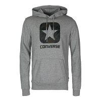【全场满300减100】CONVERSE/匡威 2018新款男子卫衣/套头衫10006822-A02