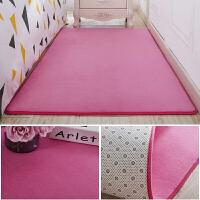 地毯卧室茶几地毯卧室满铺可爱女生卧室床边毯榻榻米地垫地毯客厅