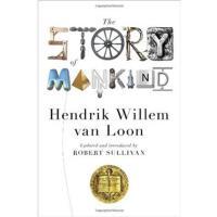 The Story of Mankind 人类的故事[平装](荣获纽伯瑞金奖)ISBN9780871408655