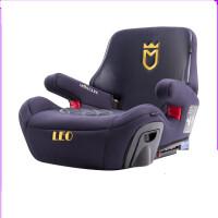 【支持礼品卡】儿童汽车安全座椅增高垫3-12岁带isofix硬接口w1y
