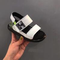 儿童凉鞋男童沙滩鞋女童凉鞋防滑鞋