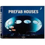 包邮PreFab Houses 组合房子 原版建筑图书
