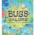 【预订】Bugs Galore