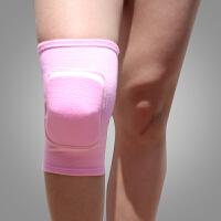 运动护膝男韧带半月板膝盖足球损伤护具篮球保护打守门员护腿