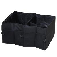 汽车后备箱整理箱 牛津布车载收纳箱储物箱 车载置物盒 车内用品
