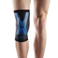 LP欧比运动护膝轻量炫能膝护套CT71 健身篮球登山膝盖膝关节护具