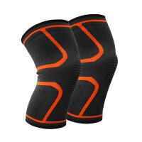 运动护膝登山骑行跑步透气护具 羽毛球户外保暖男女膝盖篮球训练