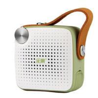 乐果 H1 蓝牙音箱户外便携插卡小音响收音机4.0无线迷你低音炮