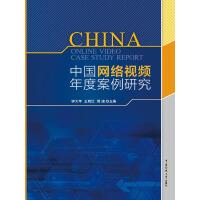 中国网络视频年度案例研究
