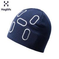 Haglofs火柴棍户外轻便保暖编织帽602185