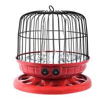 烤火炉鸟笼取暖器节能电暖气电暖炉家用烤火器办公室小太阳台式