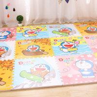拼图儿童节礼物宝宝儿童防护卡通地板垫子加厚宝宝爬爬垫拼接泡沫地垫儿童拼图卧室家用爬行垫拼图 儿童