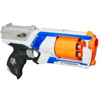 男孩软弹枪玩具 小牛强力发射器
