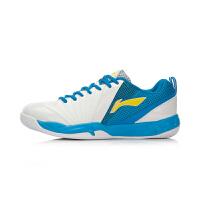 李宁LiNing运动鞋 AYTL017 男子羽毛球训练鞋 运动男鞋