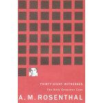 THIRTY-EIGHT WITNESSES(ISBN=9781933633299) 英文原版