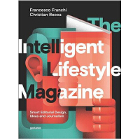 【预订】包邮The Intelligent Lifestyle Magazine智慧的生活杂志