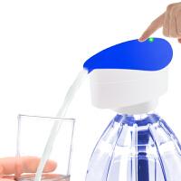 子路桶装水抽水器充电上水器电动压水器饮水机纯净水桶支架水龙头