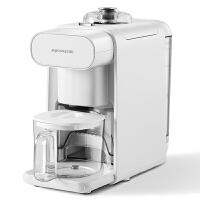 九阳(Joyoung)豆浆机不用手洗立体加热智能预约破壁豆浆机 DJ06R-Kmini白色