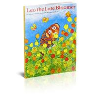Leo the Late Bloomer 亚马逊畅销图书