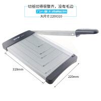 A4切纸刀手动裁纸刀切纸机裁纸器裁纸机照片切刀手机贴膜切割铡刀